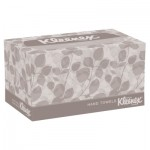 Kinedyne KCC01701CT Kleenex Hand Towels in a POP-UP* Box