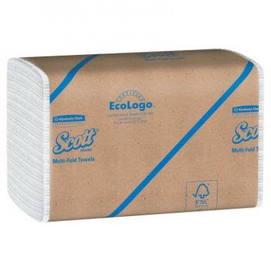 Kinedyne 1840 Scott Folded Paper Towels