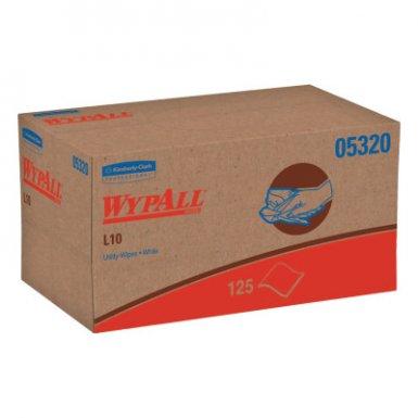 Kinedyne 5320 WypAll L10 Utility Wipes