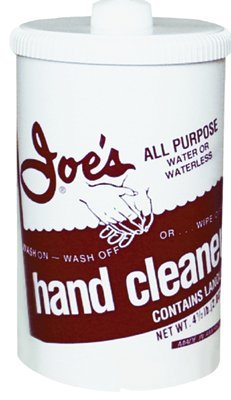 Kleen Products, Inc. 102 Joe's All Purpose Hand Cleaners