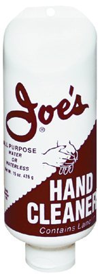 Kleen Products, Inc. 105 Joe's All Purpose Hand Cleaners