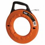 KLEIN TOOLS 56004 Depthfinder High Strength Steel Fish Tapes