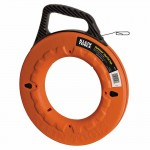 KLEIN TOOLS 56005 Depthfinder High Strength Steel Fish Tapes