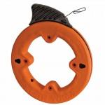 KLEIN TOOLS 56008 Depthfinder High Strength Steel Fish Tapes