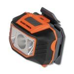 KLEIN TOOLS KHH56220 Hardhat Headlamp / Magnetic Work Light