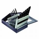 KLEIN TOOLS 53001 Jobber Length Drill Bit Sets