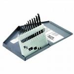 KLEIN TOOLS 53002 Jobber Length Drill Bit Sets
