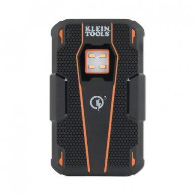 KLEIN TOOLS KTB2 Portable Jobsite Rechargeable Battery