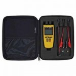 KLEIN TOOLS VDV501-815 Ranger Testing Kit with Case and Adaptors