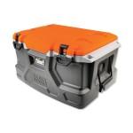 KLEIN TOOLS 55650 Tradesman Pro Tough Box Cooler 48-Quart