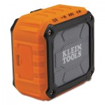 KLEIN TOOLS AEPJS1 Wireless Jobsite Speakers