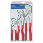 Knipex 002006US2 3-Piece Plier Wrench Sets