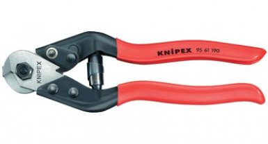 Knipex 9561190 Knipex Wire Rope Cutters