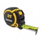 Komelon USA 93425 Contractor TS Wide-Blade Tape Measures