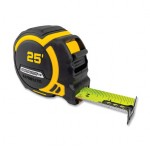 Komelon USA 93416 Contractor TS Wide-Blade Tape Measures