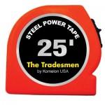 Komelon USA T3725 Tradesman Measuring Tapes