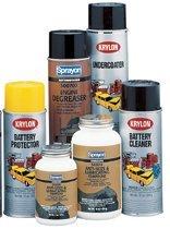 Krylon K01336 Battery Cleaners