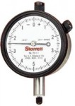 L.S. STARRETT 53287 25 Series AGD Group 2 Dial Indicators