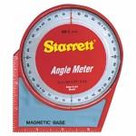 L.S. STARRETT 36080 Angle Meters
