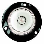 L.S. STARRETT 36078 Bull's-Eye Circular Levels