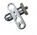 L.S. Starrett 56613 Dial Test Indicator Universal Snugs