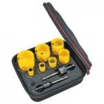 L.S. STARRETT KFC07031-N Fast Cut Plumbers Holesaw Kits