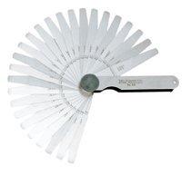 L.S. STARRETT 50315 Tapered-Leaf Thickness Gages