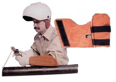 Lapco LAP-AL Leather Armpads