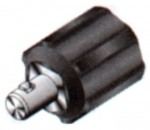 Lenco 5335 International DINSE Type Machine Plug Adapters