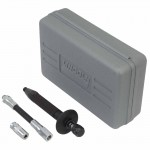 Lincoln Industrial 5805 Impact Fitting Cleaners