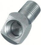 Lincoln Industrial 20028 Street Elbow Fittings
