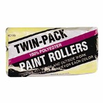 Linzer RC133-9 Economy Twin-Pack Roller Covers