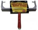 Linzer RF210-18 Roller Frames