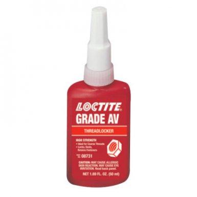 Loctite 195898 087 Grade AV Threadlockers