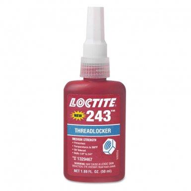 Loctite 1329467 243 Medium Strength Blue Threadlockers