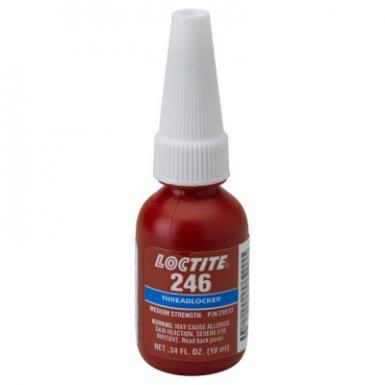 Loctite 196508 246 Threadlockers, Medium Strength/High Temperature