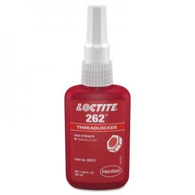 Loctite 135374 262 Threadlockers, Medium to High Strength