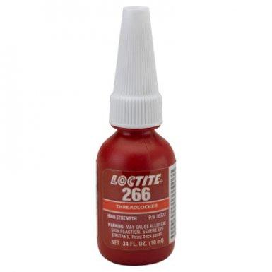 Loctite 232327 266 Threadlockers, High Strength/High Temperature