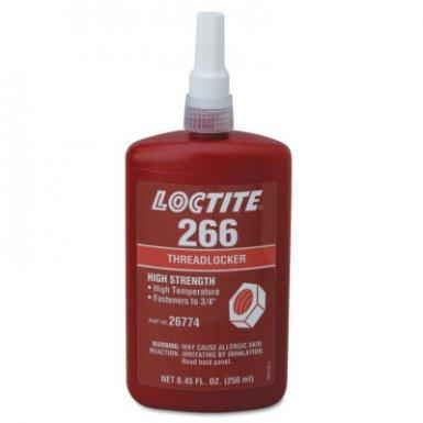 Loctite 232331 266 Threadlockers, High Strength/High Temperature