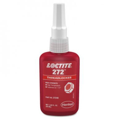 Loctite 88442 272 Threadlockers, High Temp/High Strength