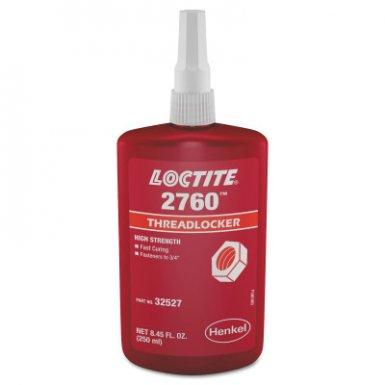 Loctite 303442 2760 Threadlockers, Primerless High Strength
