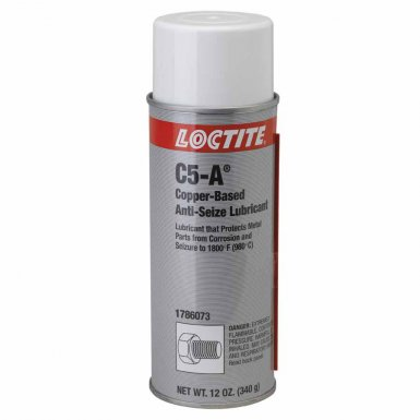 Loctite 1786073 C5-A Copper Based Anti-Seize Lubricant