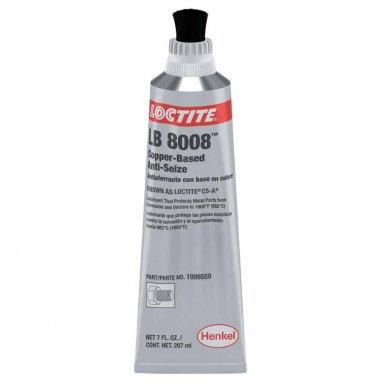 Loctite 1999559 C5-A Copper Based Anti-Seize Lubricant