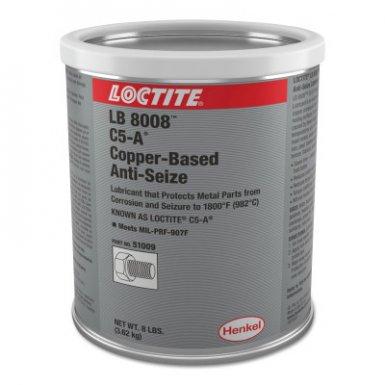 Loctite 234207 C5-A Copper Based Anti-Seize Lubricant