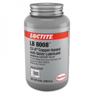 Loctite 234263 C5-A Copper Based Anti-Seize Lubricant