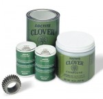 Clover Silicon Carbide Grease Mix
