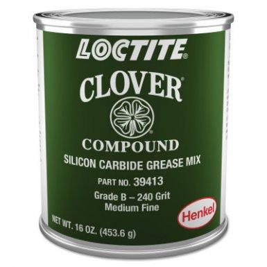 Loctite 232895 Clover Silicon Carbide Grease Mix