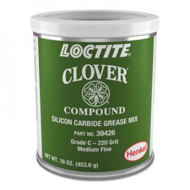 Loctite 232922 Clover Silicon Carbide Grease Mix