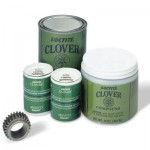 Loctite 232949 Clover Silicon Carbide Grease Mix