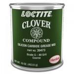 Loctite 233017 Clover Silicon Carbide Grease Mix